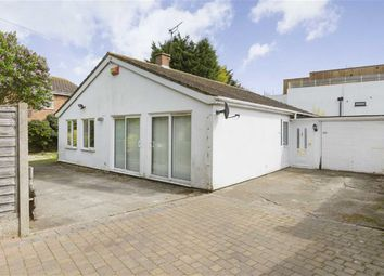 Thumbnail 4 bed detached bungalow for sale in Park Avenue, Broadstairs