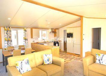 Hythe Road, Dymchurch, Romney Marsh TN29. 2 bed mobile/park home for sale