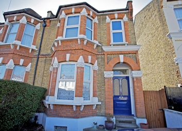 Thumbnail 2 bed flat to rent in Queens Road, Upper Leytonstone