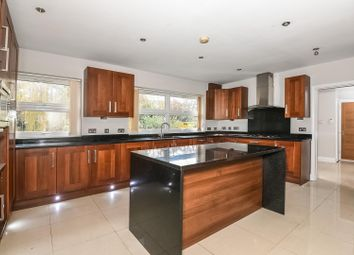 Thumbnail 6 bed detached house to rent in Home Farm Road, Rickmansworth, Hertfordshire