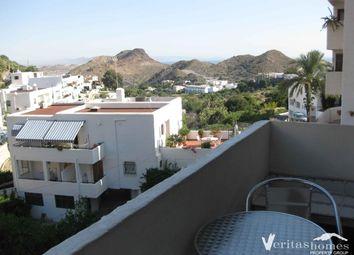 Thumbnail 3 bed apartment for sale in Mojacar, Almeria, Spain