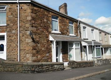 Thumbnail 3 bed property for sale in Banwell Street, Morriston, Swansea.
