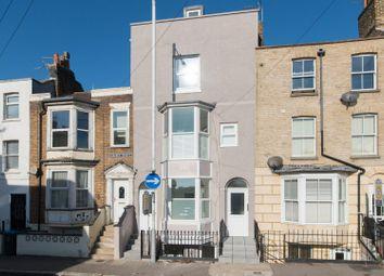 Thumbnail 2 bedroom flat for sale in Hardres Street, Ramsgate