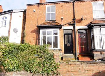 Thumbnail 3 bed terraced house to rent in Wakeley Hill, Penn, Wolverhampton