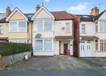 Thumbnail 2 bed flat to rent in Welldon Crescent, Harrow-On-The-Hill, Harrow