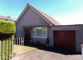 Thumbnail 3 bed bungalow for sale in Cherrywood Road, Worle, Weston-Super-Mare
