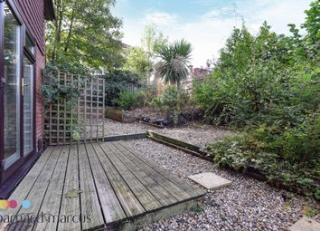Thumbnail 2 bed flat to rent in St. Dunstans Road, London