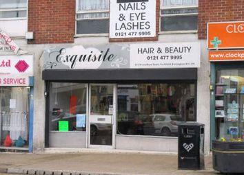 Thumbnail Retail premises to let in 893 Bristol Road South Northfield, Birmingham