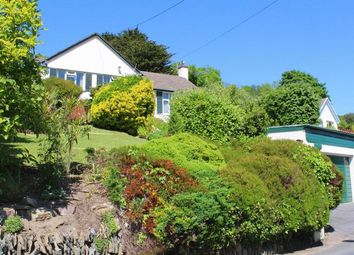 Thumbnail 4 bed bungalow for sale in Newlands, Buzzacott Lane, Combe Martin