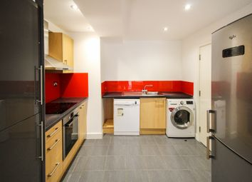 Thumbnail 1 bed flat to rent in Crowndale Road, London