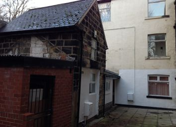 Thumbnail 2 bed cottage to rent in North Hill Road, Headingley, Leeds