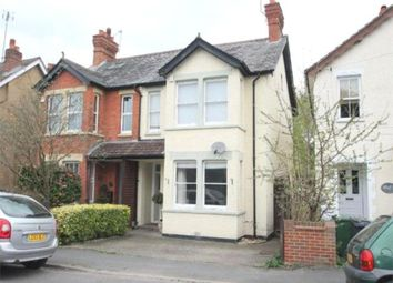 Thumbnail 3 bed semi-detached house to rent in Gordon Avenue, Camberley