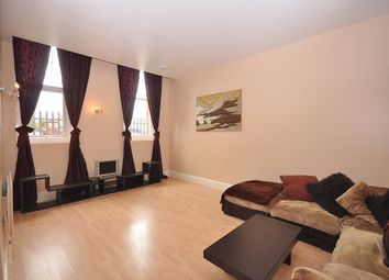 Thumbnail 2 bedroom flat for sale in Platform Road, City Centre, Southampton
