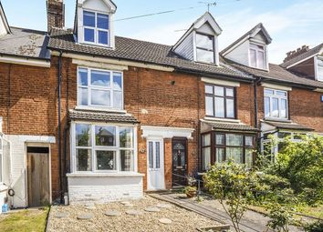 Thumbnail 3 bed terraced house to rent in Loose Road, Loose, Maidstone