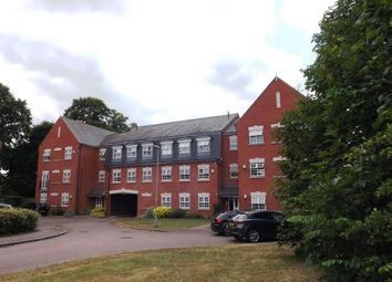 Thumbnail 2 bed flat for sale in Wharf Mews, Biggleswade, Bedfordshire