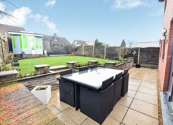 4 bed detached house for sale in Bolton Road, Bury BL8