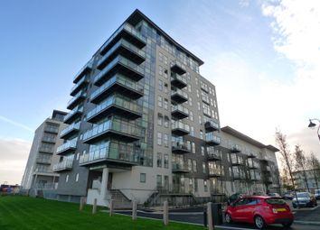 Thumbnail 2 bed flat to rent in Darbyshire House, Clovelly Place