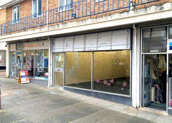 Thumbnail Retail premises to let in Unit 9, Wales Court Shopping Centre, Downham Market, Norfolk