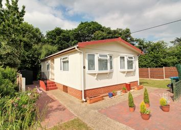 Thumbnail 2 bed bungalow for sale in East Hill Road, Knatts Valley, Sevenoaks