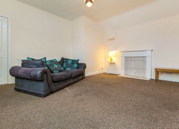 Thumbnail 2 bedroom flat to rent in A Calow Lane, Hasland, Chesterfield
