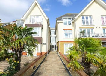 Thumbnail 2 bed flat for sale in Dumpton Park Drive, Broadstairs