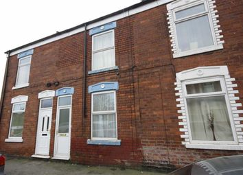 Thumbnail 2 bedroom terraced house to rent in Estcourt Street, Hull