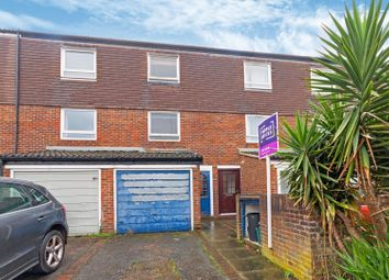 Thumbnail 3 bed town house for sale in Flanders Crescent, Tooting