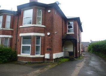Thumbnail 1 bedroom flat to rent in Dixons Green Court, Dudley