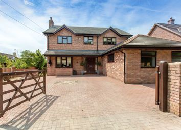 Thumbnail 4 bed detached house for sale in Stunning 4 Bedroom Detached House, Withington, Hereford