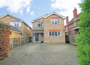 4 bed detached house for sale in Booker Common, High Wycombe HP12