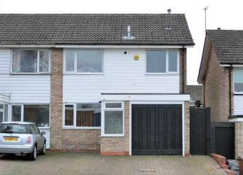 Thumbnail 3 bed property for sale in Green Lane, Shirley, Solihull