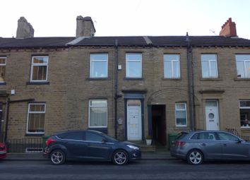 Thumbnail 2 bed terraced house for sale in Thorncliffe Street, Huddersfield
