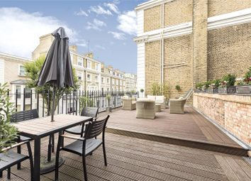 Thumbnail 3 bed maisonette for sale in Neville Street, London