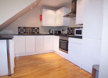 Ewell Road, Surbiton KT6. 2 bed flat