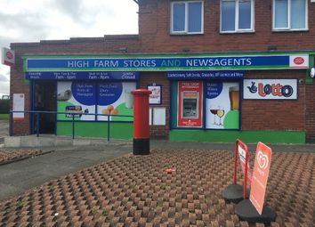 Thumbnail Commercial property for sale in Chicken Road, Wallsend