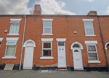 Thumbnail 2 bed terraced house to rent in Bainbridge Street, Derby