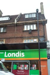 Thumbnail 1 bed flat to rent in Green Lanes, Palmers Green, Palmers Green