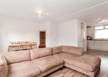 Thumbnail 4 bed flat to rent in Seyssel Street, London