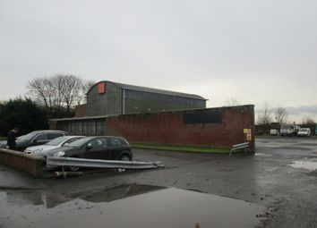 Thumbnail Industrial for sale in London Road, Glasgow