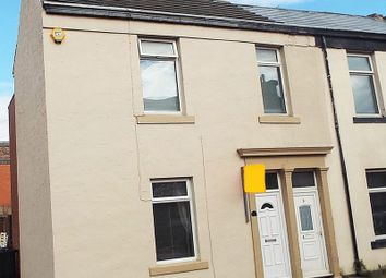 Thumbnail 2 bed terraced house for sale in Princes Street, North Shields
