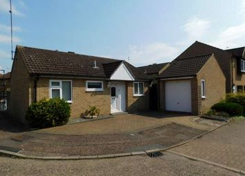 Thumbnail 2 bed detached bungalow to rent in Linnet, Orton Wistow, Peterborough