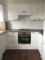 Thumbnail 1 bed flat to rent in Carlyon Avenue, Harrow