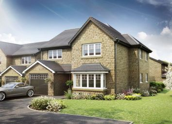 Thumbnail 4 bed detached house for sale in The Sherbourne Cranberry Lane, Darwen