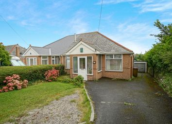 Thumbnail 2 bed semi-detached bungalow for sale in Homer Rise, Elburton, Plymouth
