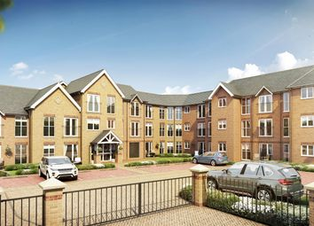 Thumbnail 2 bed flat for sale in Hickings Lane, Stapleford, Nottingham