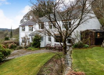 Thumbnail 4 bed detached house for sale in Bully Cottage, Embleton, Cockermouth, Cumbria