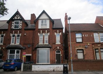 3 bed flat for sale in Haughton Road, Handsworth, Birmingham B20