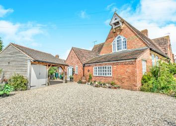 Thumbnail 4 bed semi-detached house for sale in The Old School, Lower Quinton, Stratford-Upon-Avon