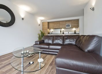 Thumbnail 1 bed flat for sale in Pollard Street, Manchester
