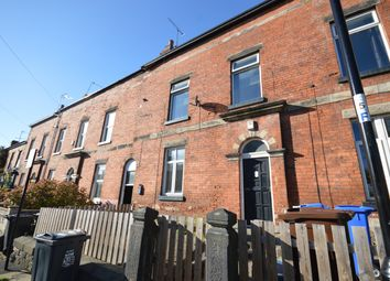 Thumbnail 5 bed terraced house to rent in Filey Street, Sheffield